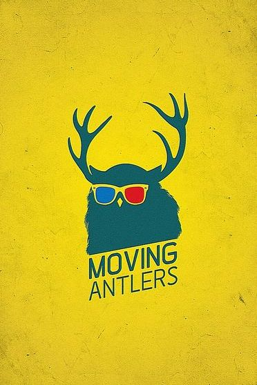 Moving Antlers