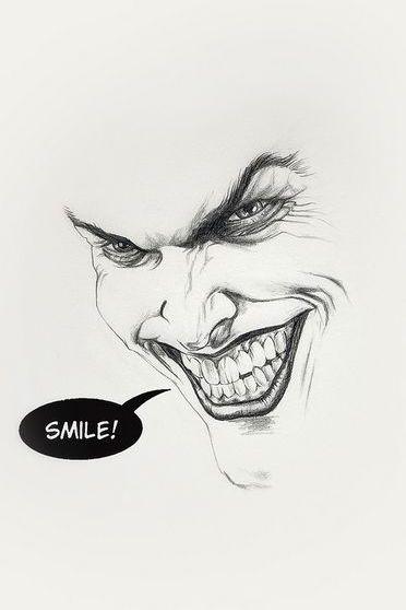 Minimal Joker