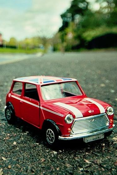 Mini Mini Coopers