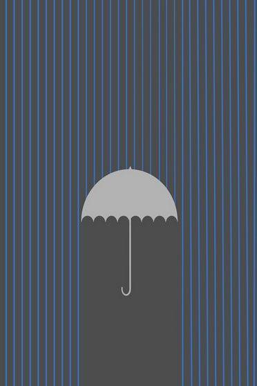 Зонтик Минимальный