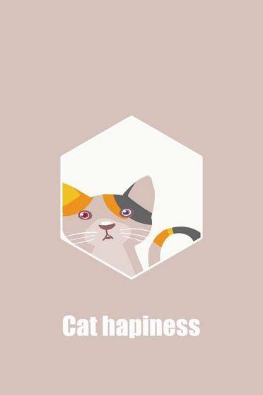 Кішка щастя