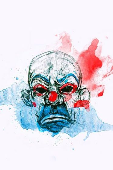 Splatter Clown