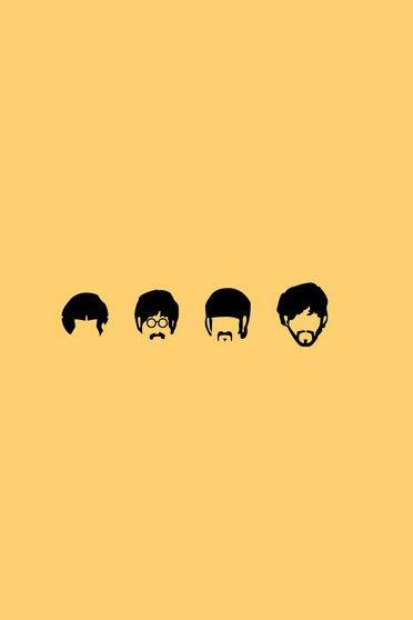 The Beatles Minimal