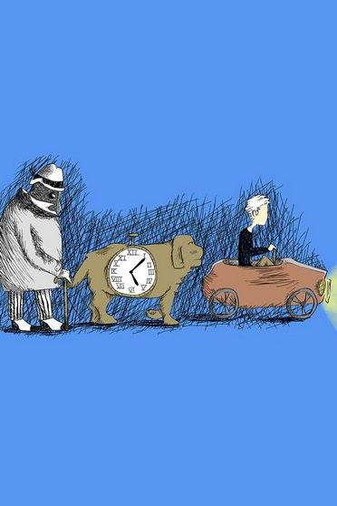 Phantom Tollbooth Trio