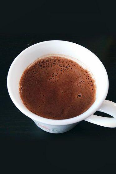 Just Cocoa