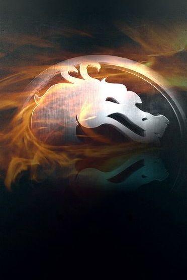 Mortal Kombat Fire