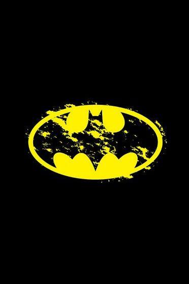 Batman Logo Một