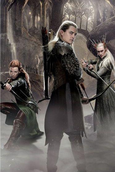 The Hobbit: Sự tàn phá của Smaug