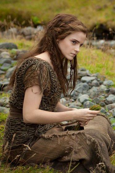 Emma Watson In Noah-wide