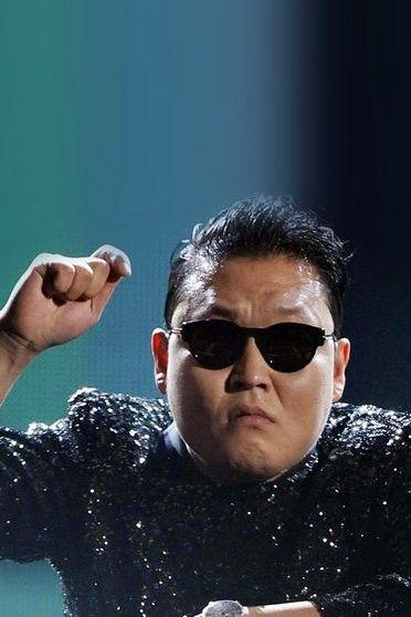 PSY Angry Dance
