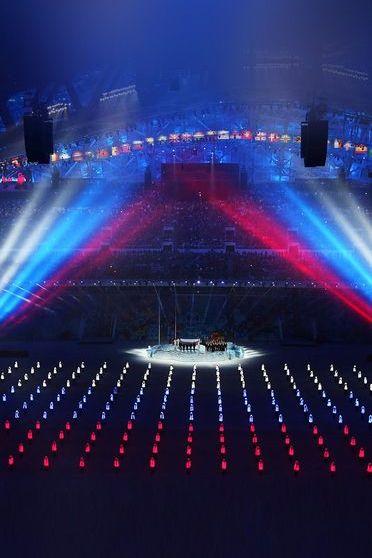 Sochi Olympics Concert