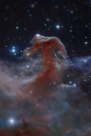 Smokey Nebula