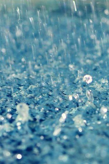 Raining Harder