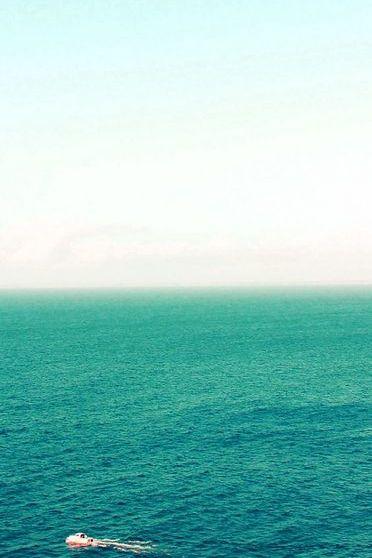 Sea Pall