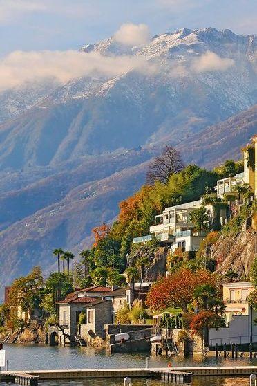 Nice Ascona