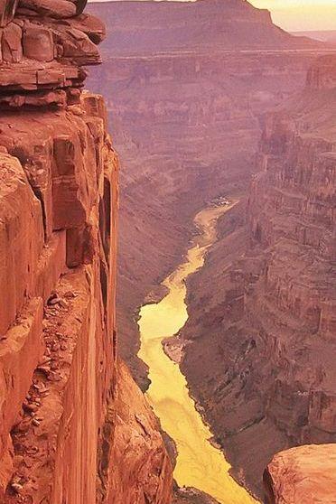US Grand Canyon