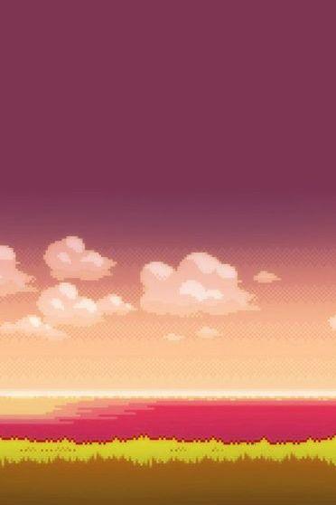 Red Sky 8-Bit