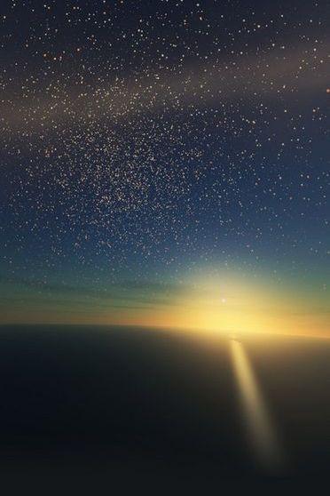 Stars Shine Horizon