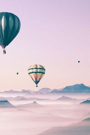 Air Balloon Festival