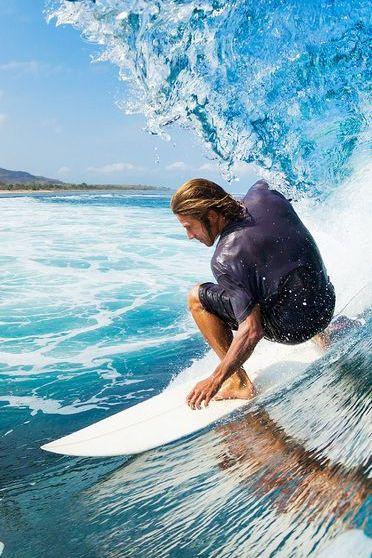 Sörf Dünyası