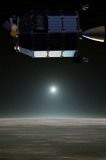 नासा उपग्रह