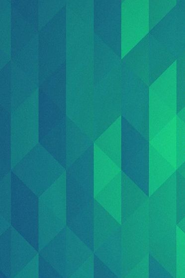Blue Green Patterns