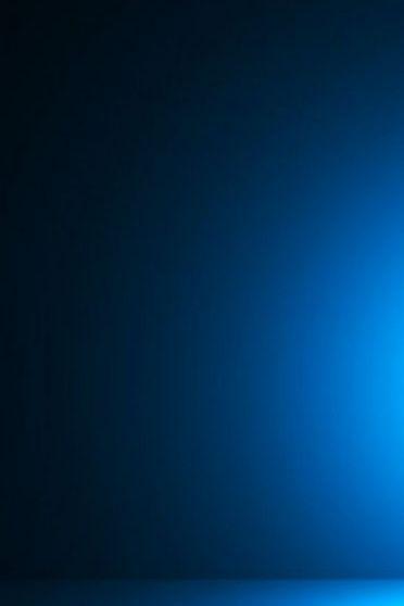 গাঢ় নীল