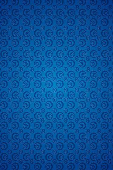 ब्लू पॅटर्न
