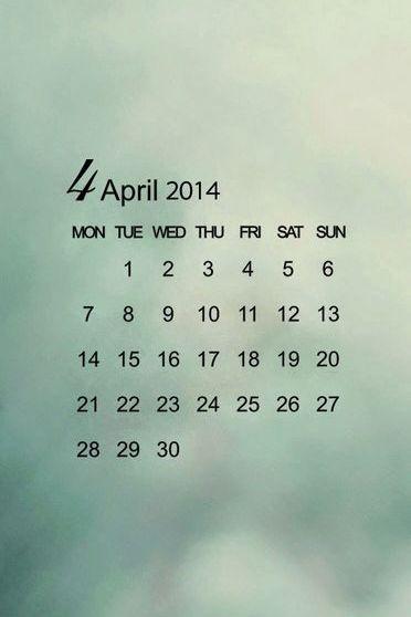 April (1)