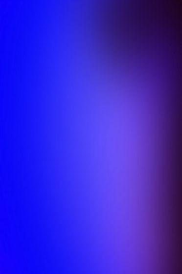 Niebieski fioletowy