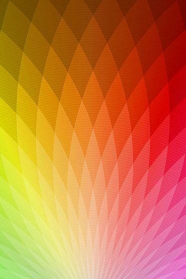 Espectro brillante