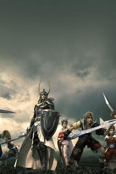 Final Fantasy PPL