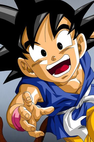 Goku Kid