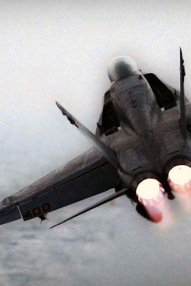 F 18C大黄蜂