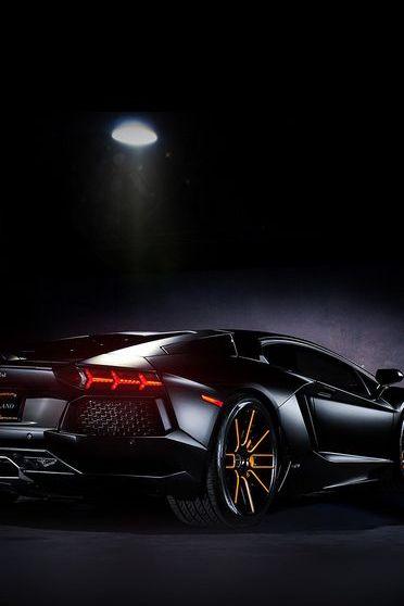 Lamborghini In Vellano