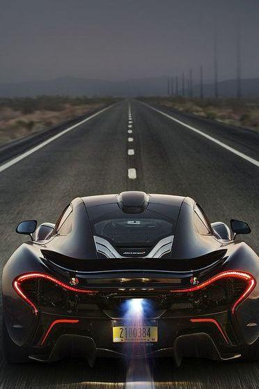 McLaren Drive