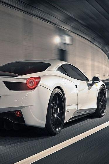 Ferrari 458 Italien