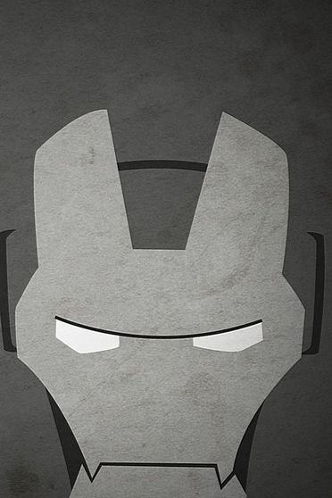 War Machine Minimalistic