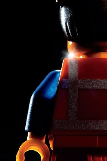 The Lego 2014