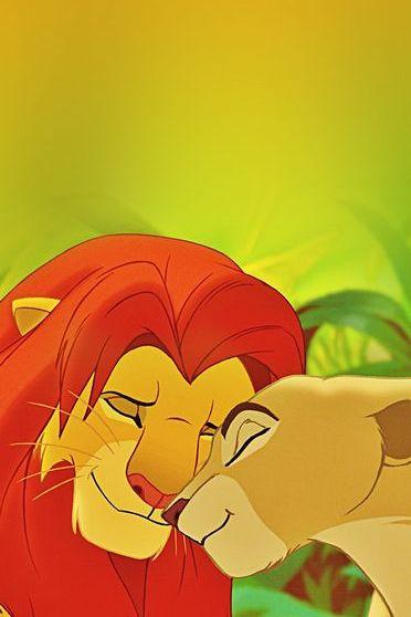 Lionking Love