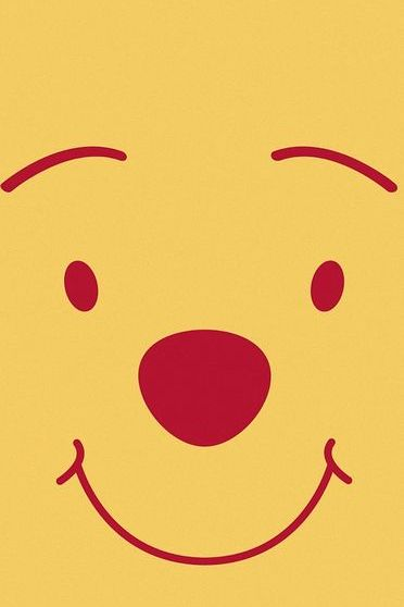 Pooh Minimal