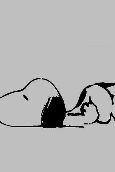Snoppy Dog