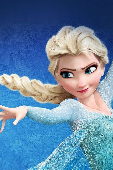 Frozen Elsa Snow Magic