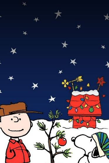 Snoopy Holiday