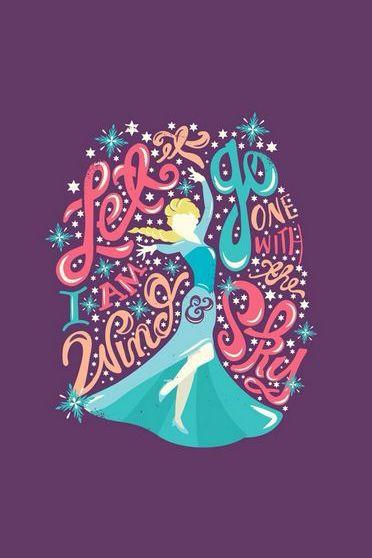 Ley It Go - Elsa