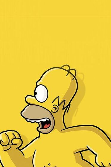 Catch Homer If You Can