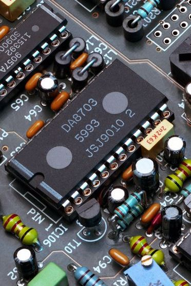 The Board Component