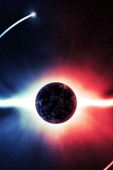 Planets Energy