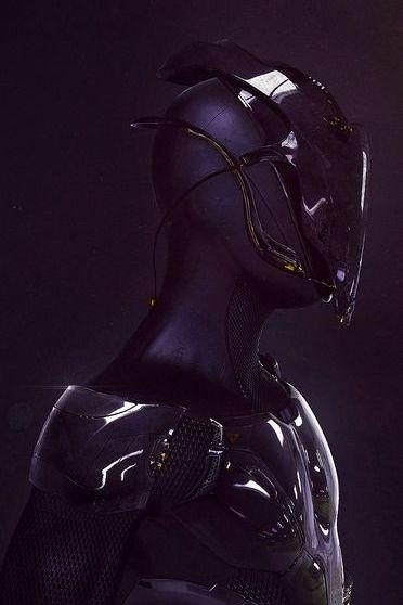 Body Armor Man
