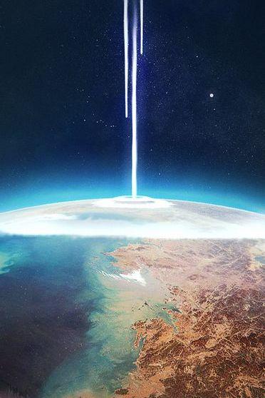 Space Drop